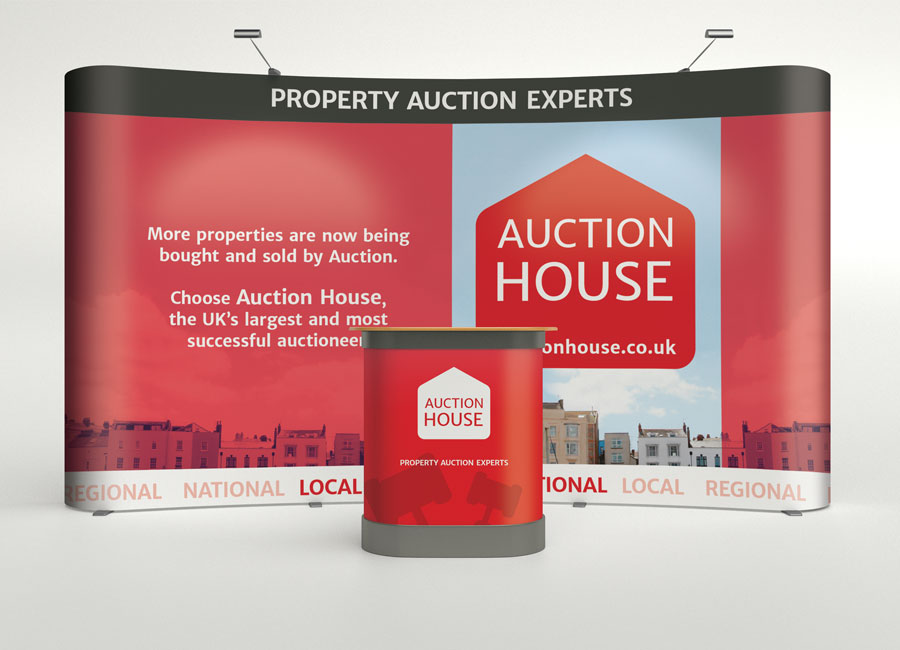auction house popup