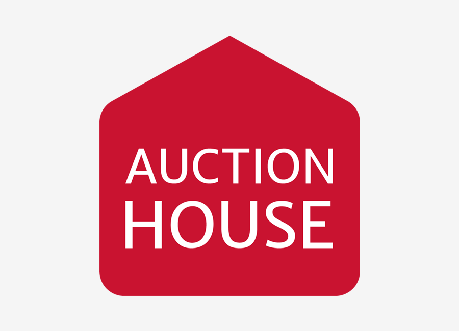 Auction House: Brand refresh