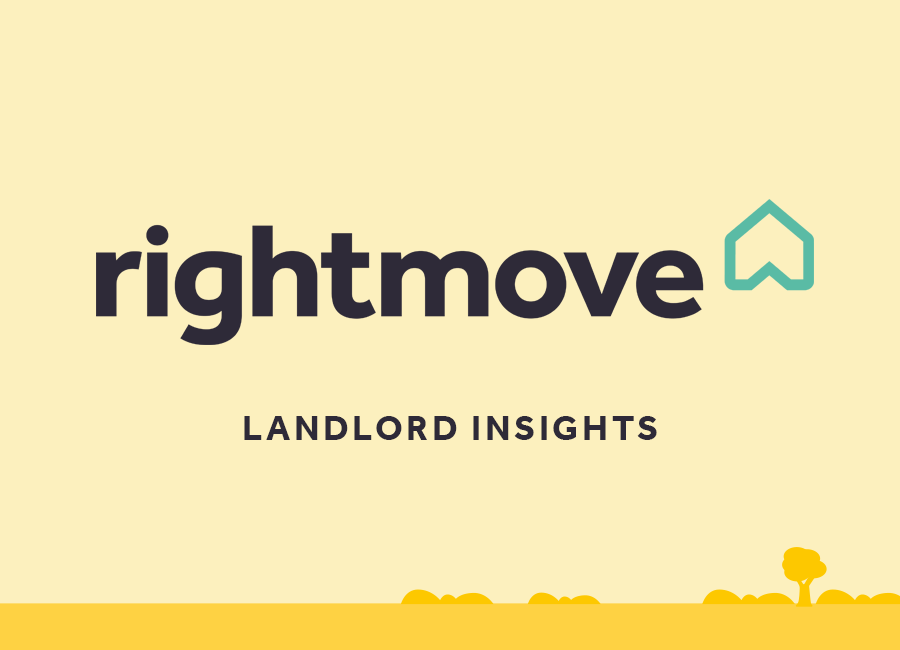 Rightmove: Dsign and illustration